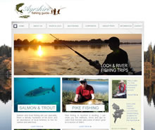 Visit the Ayrshire Fishing Guide
