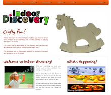 Visit Outdoor Discovery Website